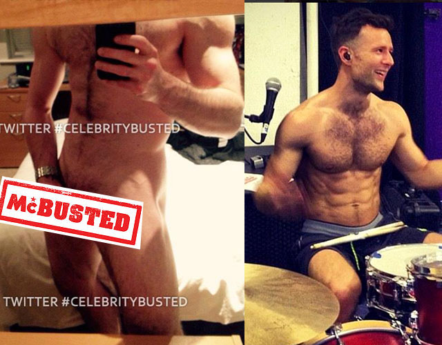 Busted desnudo pic galery