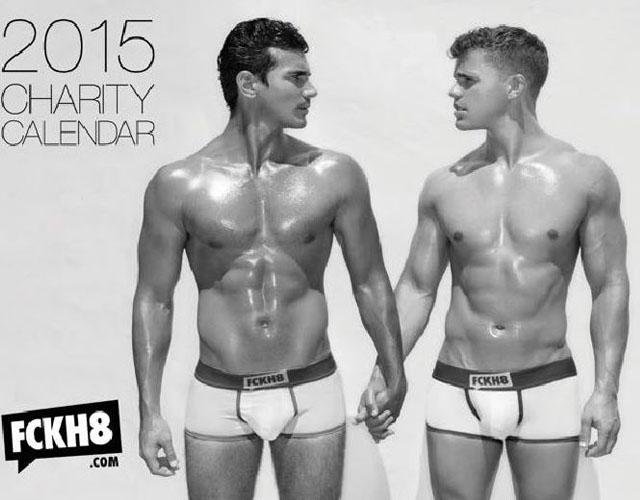 El mejor lugar para comprar un calendario gay