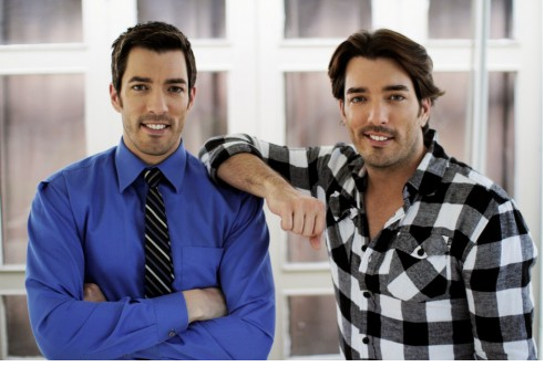 Cuales son los 10 sectores laborales que m s gais for Is jonathan from property brothers gay