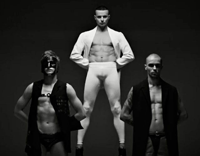 Nuevo vídeo de Kazaky, 'What You Gonna Do'
