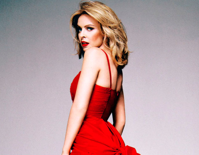 Escucha 'Right Here, Right Now' de Kylie Minogue con Giorgio Moroder