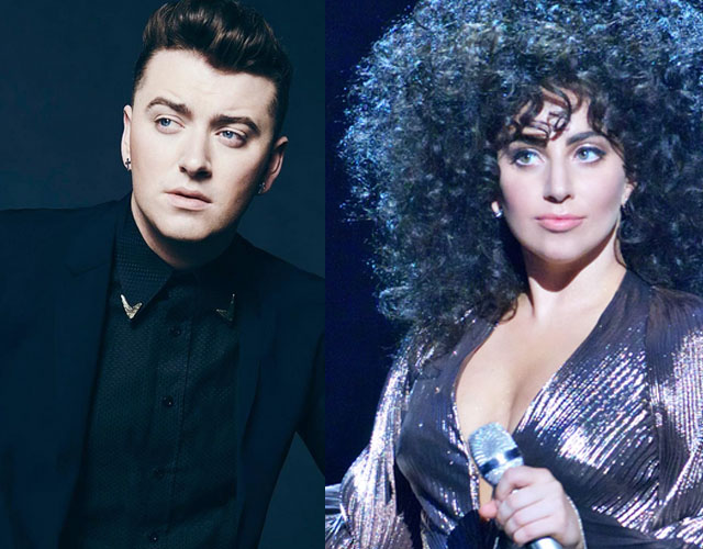 Sam Smith habla de Lady Gaga en su tour book