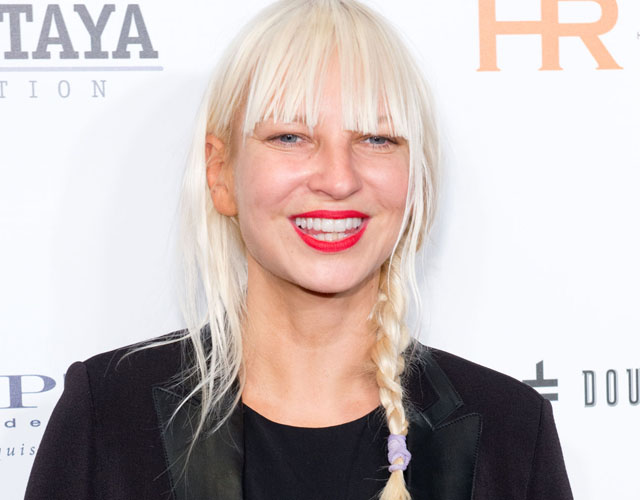 Nuevo single de Sia, 'Salted Wound'