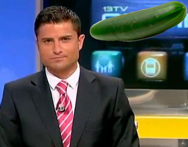 periodista gay 13tv