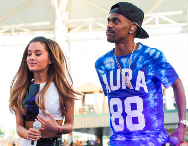 Ariana Grande Big Sean Research