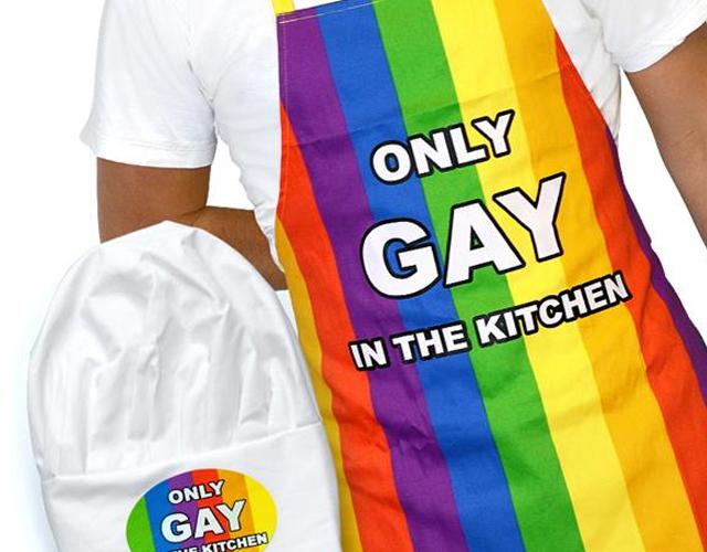 Iglesia Gay 54