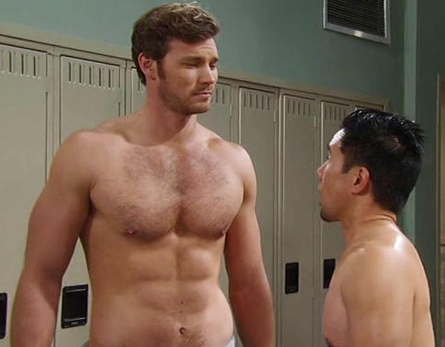 from Cullen gay locker rooms bostons