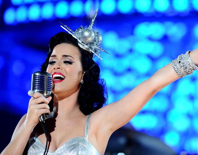 Las 10 Mejores Actuaciones En Directo De Katy Perry  Cromosomax-7850