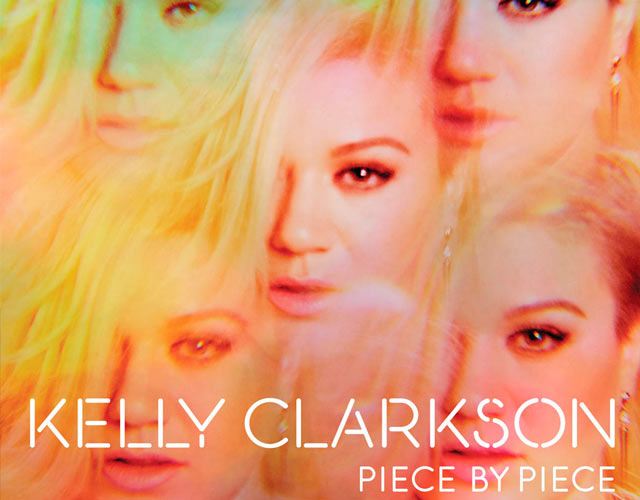 Escucha 'Piece By Piece' de Kelly Clarkson