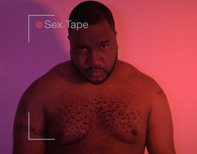 'Sex Tape', nuevo vídeo del rapero gay Music Bear Tony Banks
