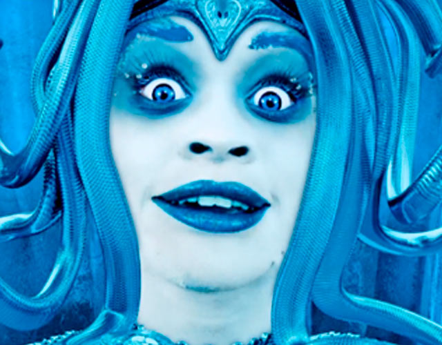 Azealia Banks Ice Princess