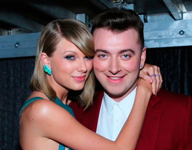 Taylor Swift y Sam Smith triunfan entre los nominados a los Billboard Music Awards 2015