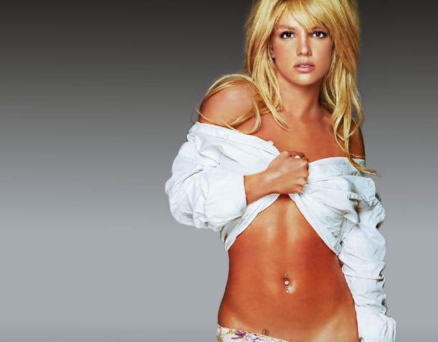 Britney Spears, escandalizada por su supuesto vídeo