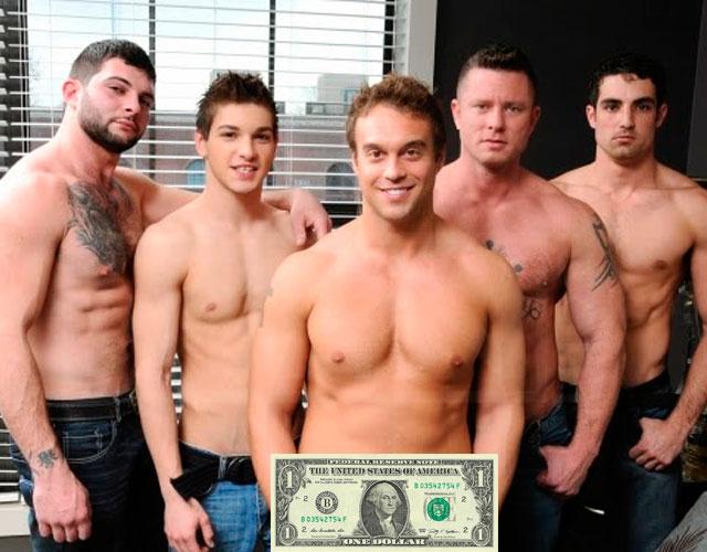 escorts las mejores dinero gay