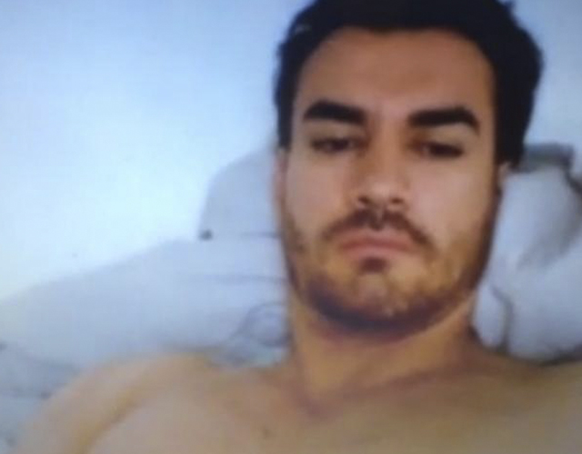 videos caseros porno español hombres masturbandose