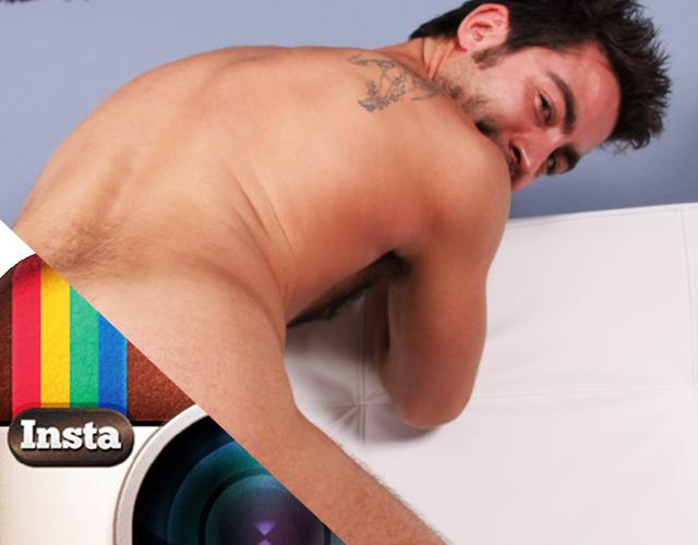 A los hombres les gusta estar desnudos
