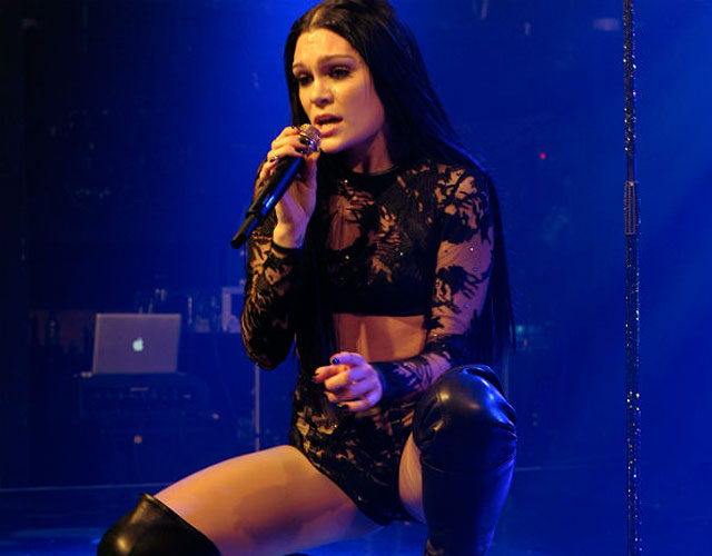 Jessie J estrena 'Flashlight', nuevo single para 'Pitch Perfect 2'