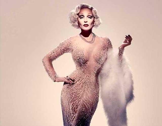Kylie Minogue Agosto 2019 Cromosomax