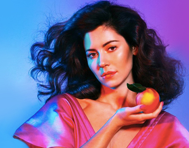 El nuevo single de Clean Bandit, 'Disconnect', con Marina & The Diamonds