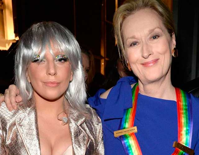 Meryl Streep versionará 'Bad Romance' de Lady Gaga en su nueva película 'Ricki And The Flash'