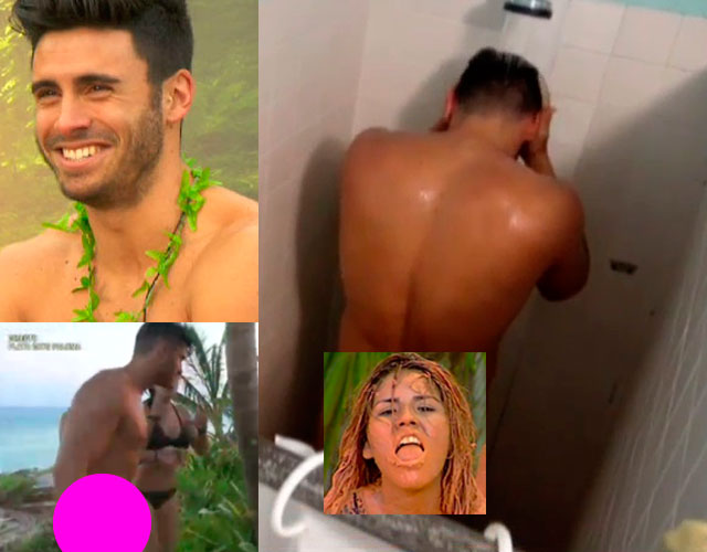 escort gay yucatan hombres en la ducha