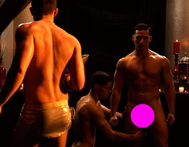 Juegos para chicos gay