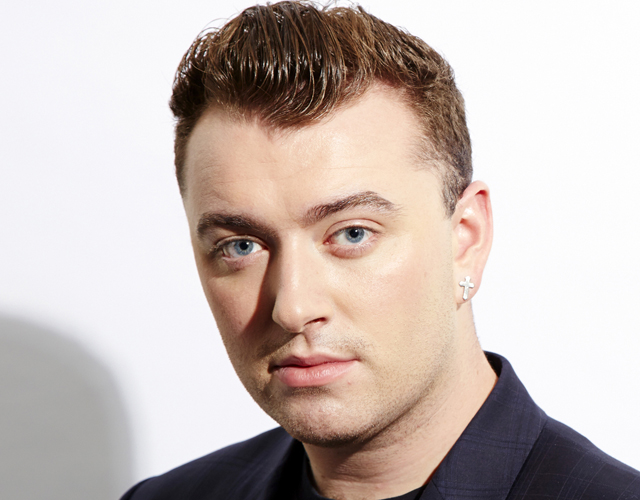 Sam Smith y la polémica broma por el April's Fools