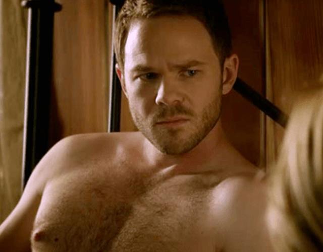 Aaron ashmore naked