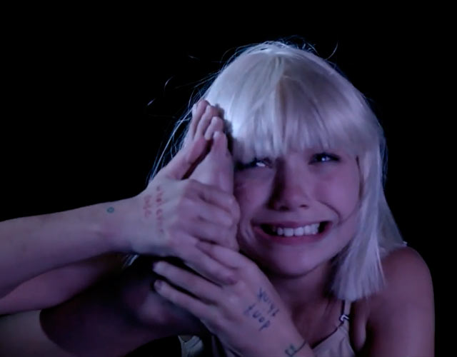 Sia estrena vídeo para 'Big Girls Cry' con Maddie Ziegler