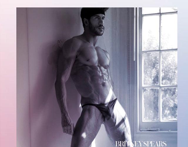 Fotos de desnudos de Britney Spears filtradas en
