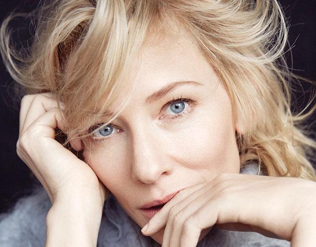 Cate Blanchett Sale Del Armario Como Bisexual Cromosomax