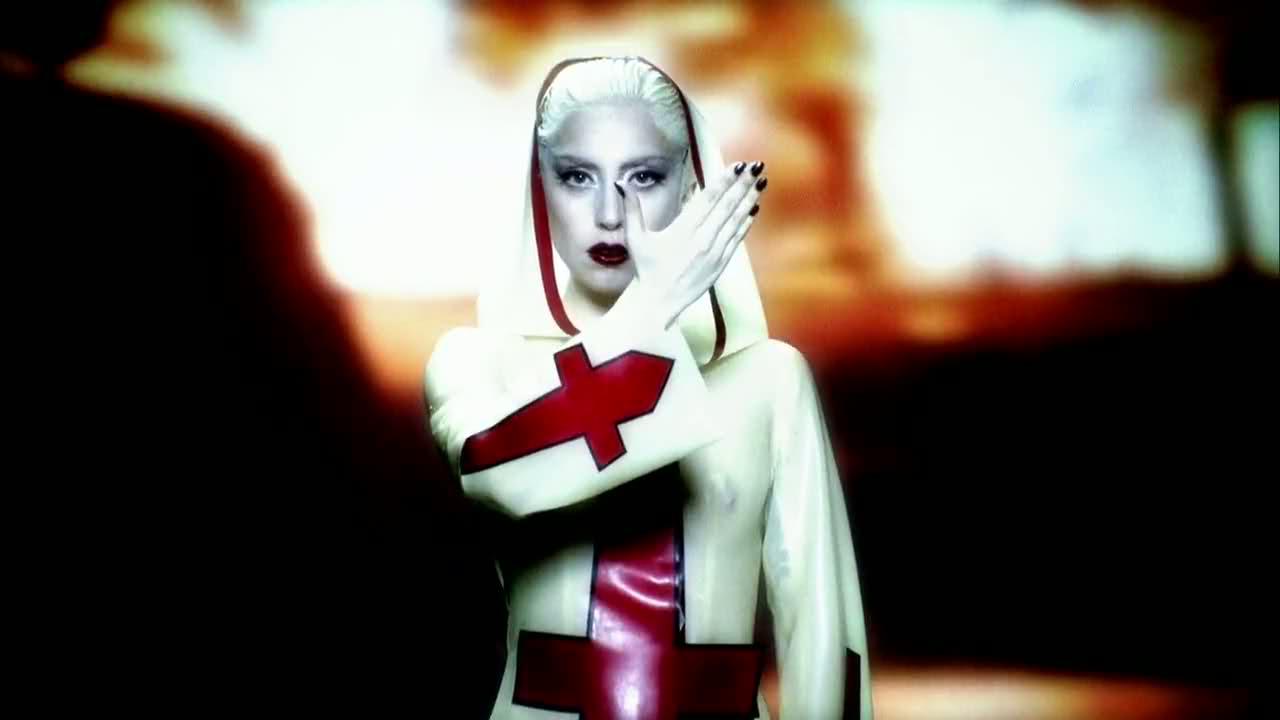 Lady Gaga Ringtones - Alejandro Ringtone -- Ringtoner