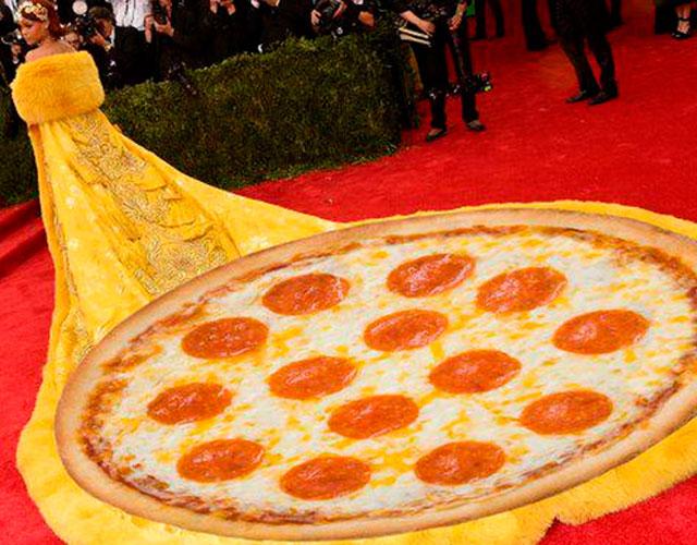 f4302fbb4 Los mejores memes con los vestidos de la Met Gala 2015