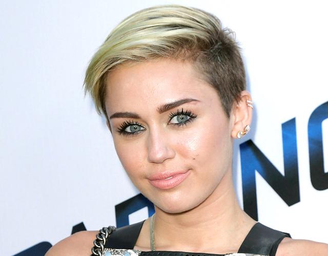 Miley Cyrus no se identifica como mujer