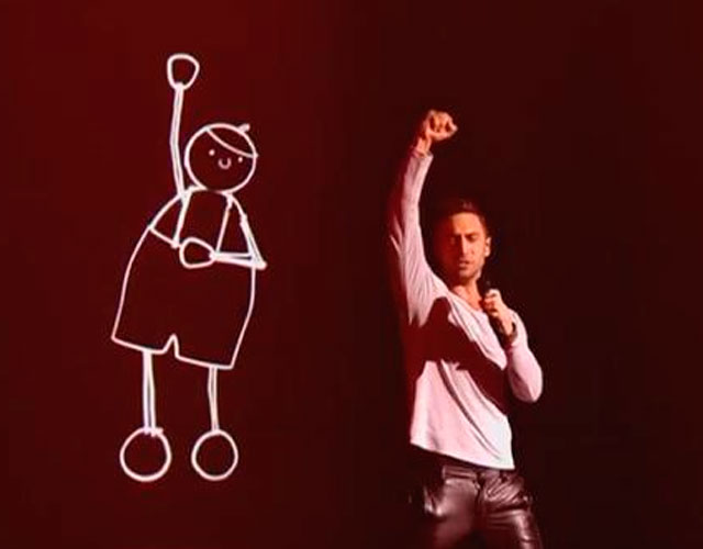 Suecia gay eurovision