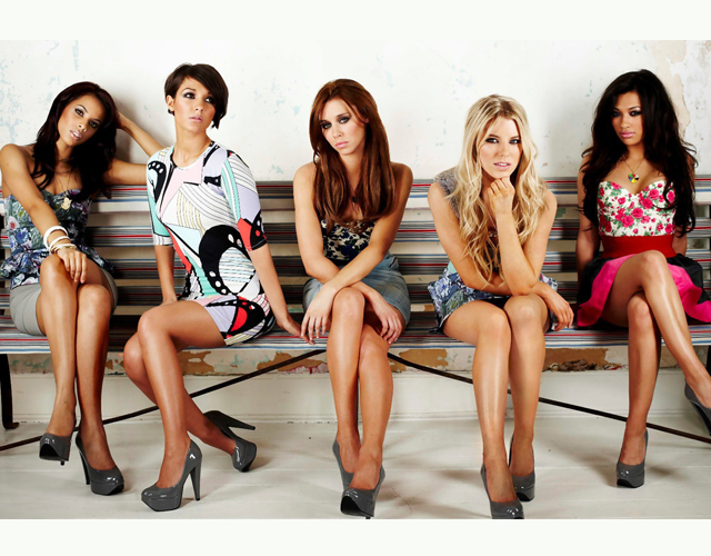 The Saturdays se separan, Mollie King prepara un disco en plan 80s