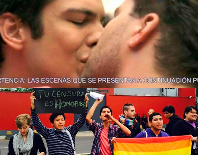 chaperos sevilla besos gay