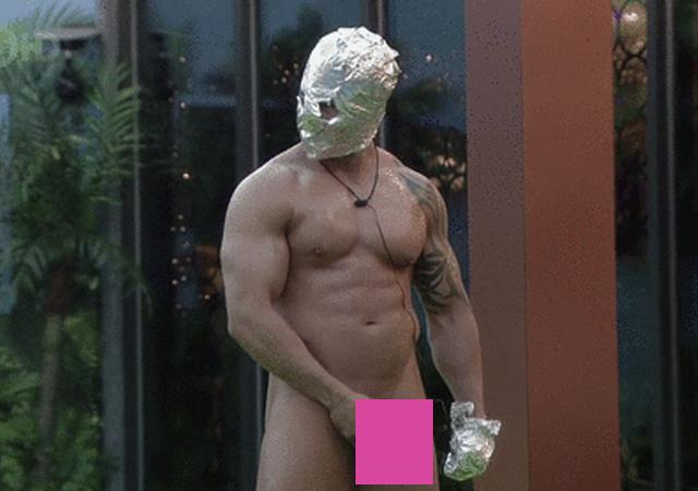 Gran hermano hot: desnudos, jacuzzi y ducha