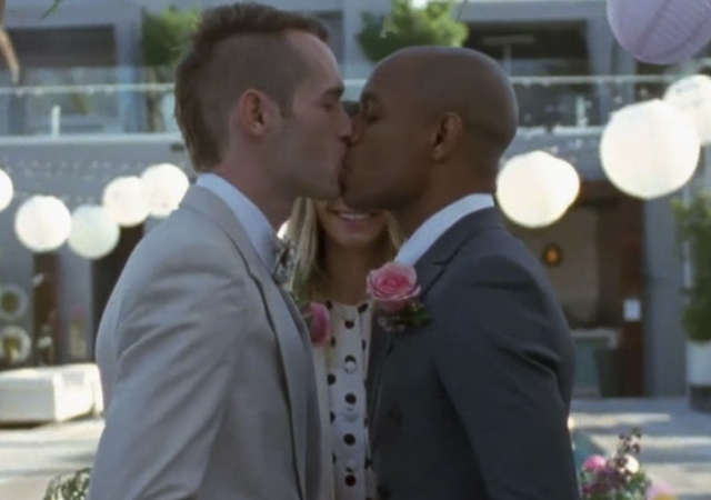 El vídeo gay friendly de Jennifer Hudson para 'I Still Love You'