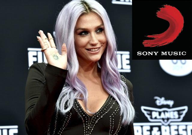 Kesha posa desnuda en Instagram - rpppe