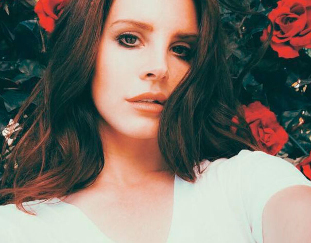 Lana Del Rey estrena teaser de 'Honeymoon'
