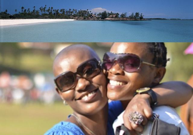 Mozambique Gay 25
