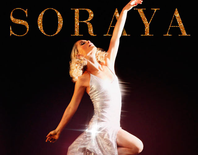 Soraya Arnelas estrena 'You Didn't Do It', nuevo single