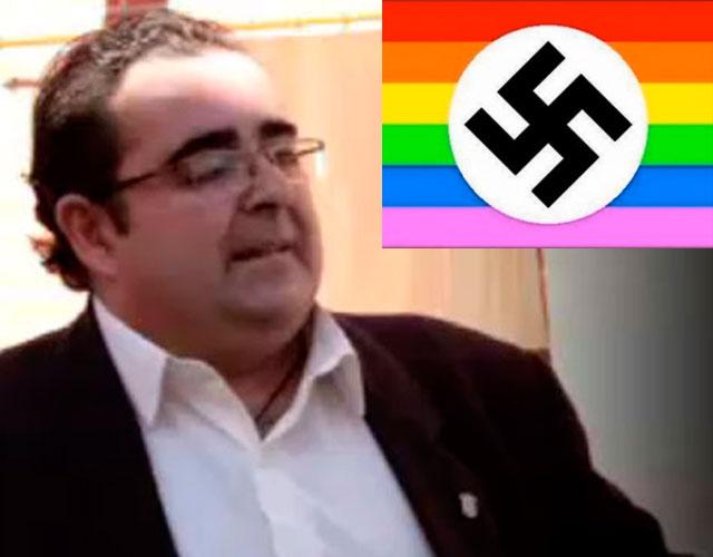 Multa Alcalde Villaconejos Gay