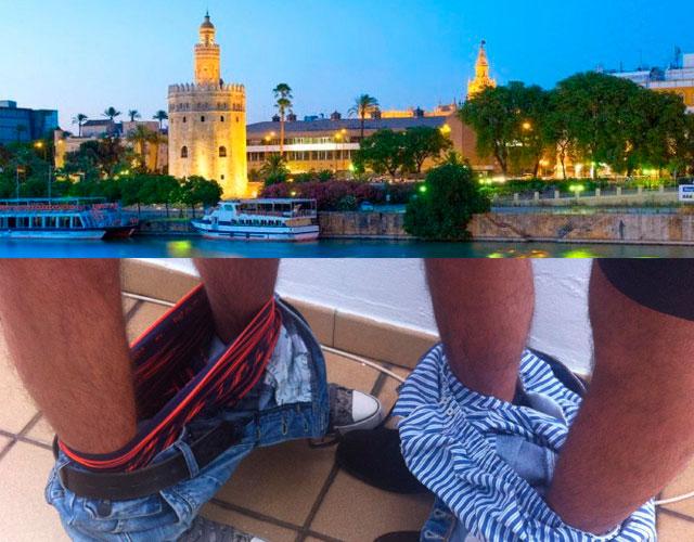 Los 5 secretos del cruising gay en Mallorca que van a cambiar tu fin de semana