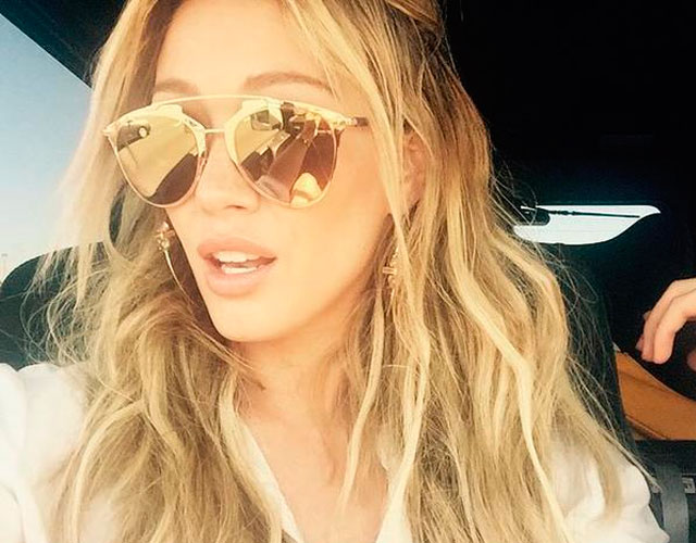 Hilary Duff lanza vídeo para 'My Kind'
