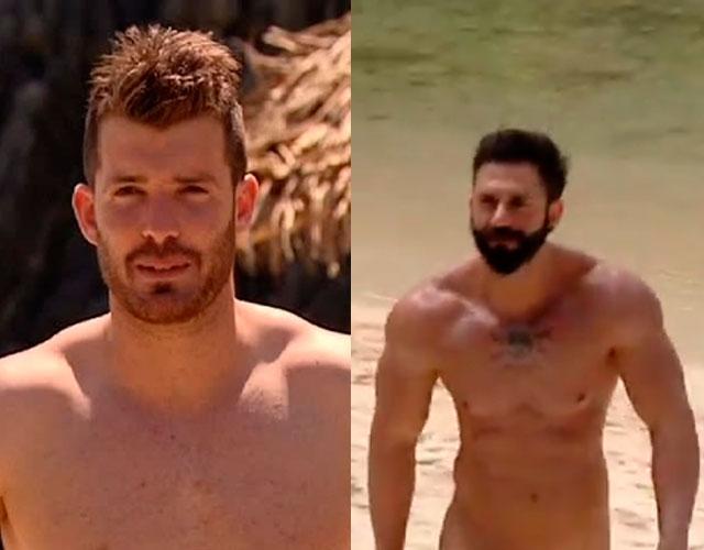 Los mejores varones varones desnudos