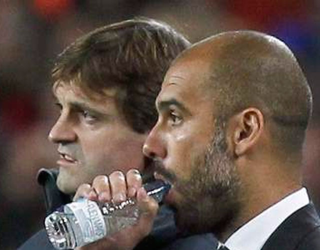 ¿Es Pep Guardiola gay?