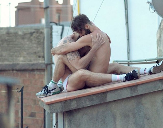 gays guapos desnudos tlalnepantla