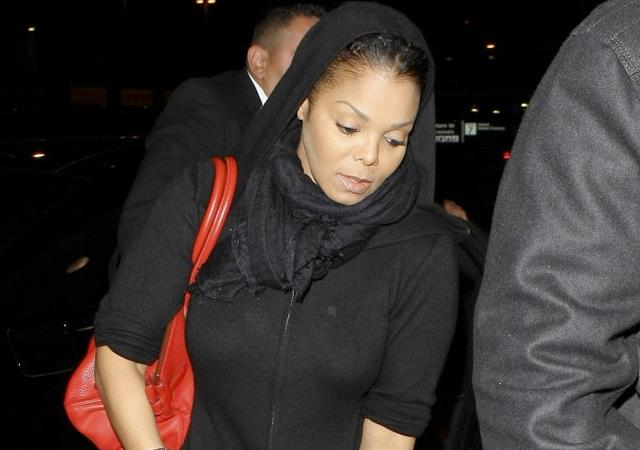 Janet Jackson Se Convierte Oficialmente Al Islam Cromosomax